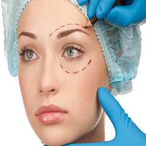 Plastic Surgery Departments