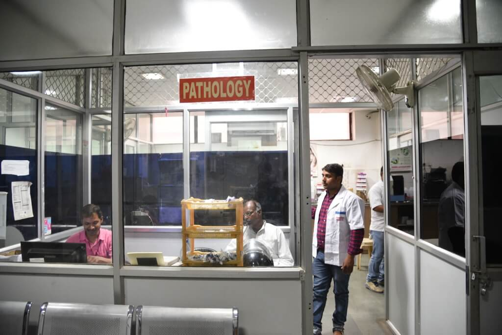Phoenix Hospital Pathology Center